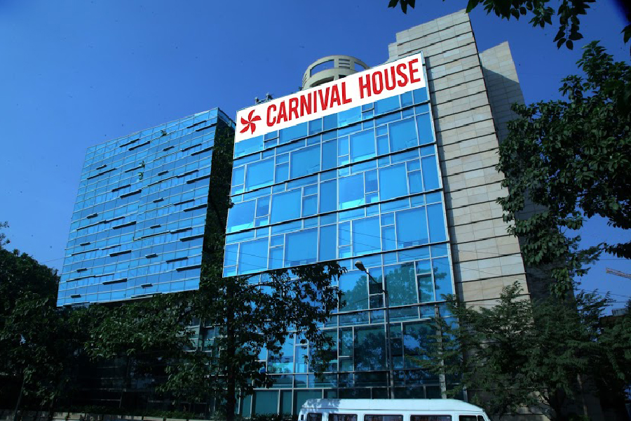 Inspire Co-Spaces Carnival House Goregaon